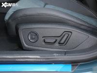 空間座椅奧迪A6 allroad座椅調節