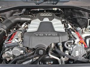 2012款3.0tfsi 专享型(245kw) 发动机