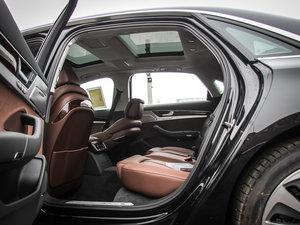 2013款40 hybrid 后排空间