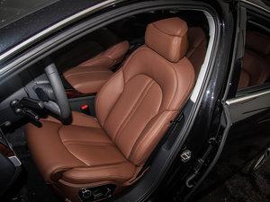 2013款40 hybrid 前排座椅