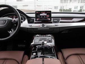 2013款40 hybrid 中控台