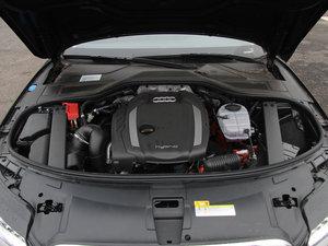 2013款40 hybrid 发动机