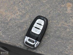 2013款40 hybrid 钥匙