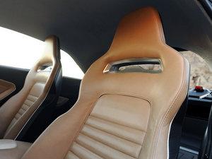 2010款Concept 空间座椅