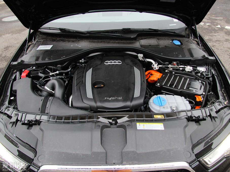 新奥迪 奥迪A6混合动力报价 图片 2015奥迪A6混合动力怎么样高清图片