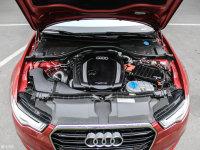 其它奥迪A6混动发动机