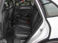 空间座椅奥迪Q5(进口)后排座椅
