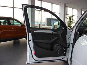2013款45 TFSI quattro 运动型 驾驶位车门