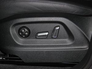 2013款45 TFSI quattro 运动型 座椅调节