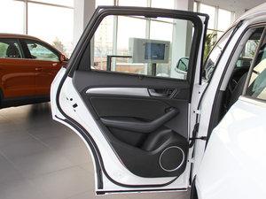 2013款45 TFSI quattro 运动型 后车门