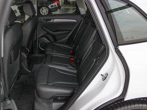2013款45 TFSI quattro 运动型 后排座椅