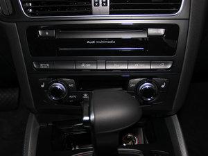 2013款45 TFSI quattro 运动型 空调调节