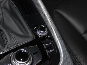 2013款45 TFSI quattro 运动型 音响调节