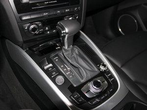 2013款45 TFSI quattro 运动型 变速挡杆