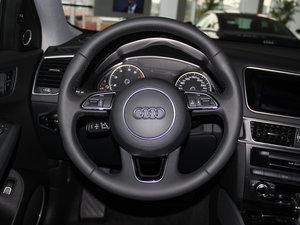 2013款45 TFSI quattro 运动型 方向盘