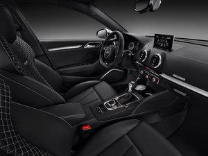 2014款2.0T Sportback 中控区