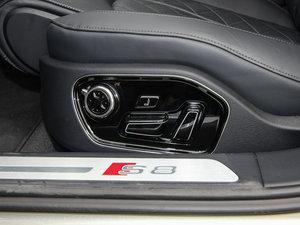 2015款4.0 TFSI quattro 座椅调节