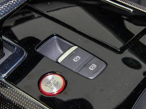 2015款4.0 TFSI quattro 驻车制动器