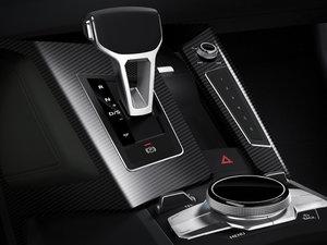 2013款Sport Concept 中控区