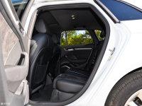 空间座椅奥迪A3 e-tron后排空间