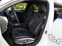 空间座椅奥迪A3 e-tron前排座椅