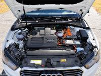 其它奥迪A3 e-tron发动机