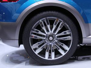 2014款Shooting Brake 细节外观