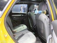 空间座椅奥迪Q3(进口)空间座椅