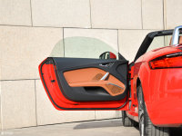 空间座椅奥迪TT敞篷驾驶位车门
