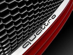 2016款Sportback concept 细节外观