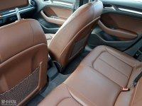 空间座椅奥迪A3三厢(进口)空间座椅