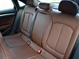 2015款2.0T quattro  空间座椅