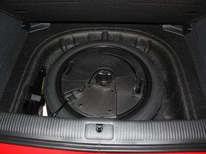 2015款45 TFSI S Line 运动型 备胎