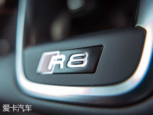 奥迪(进口)2015款奥迪R8