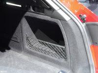 空间座椅奥迪A4 Avant空间座椅