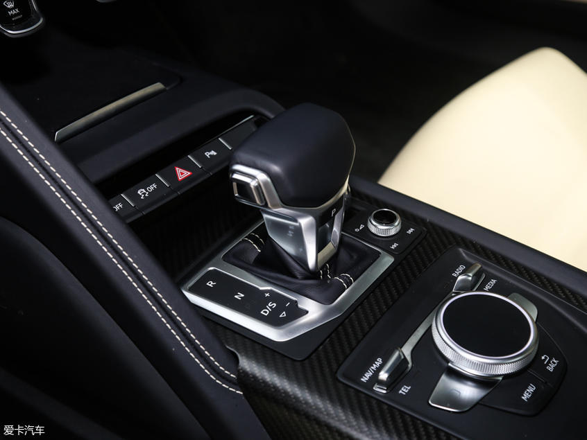 Audi Sport2016款奥迪R8