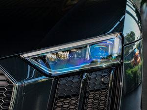 2016款V10 plus 头灯