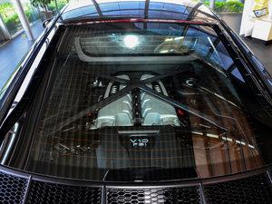 2016款V10 plus 发动机
