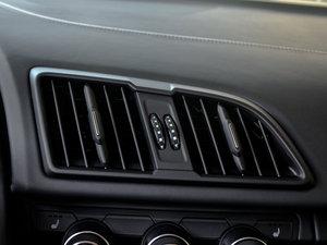 2016款V10 plus 空调出风口