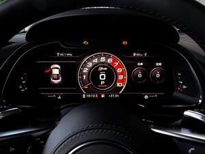 2016款V10 plus 仪表