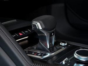 2016款V10 plus 变速挡杆