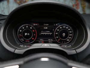 2017款Cabriolet 仪表