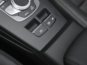 2017款Cabriolet 驻车制动器
