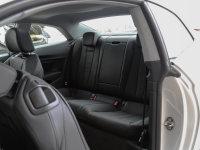空间座椅奥迪A5双门后排座椅