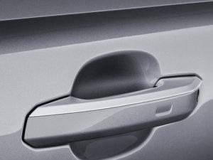 2017款Coupe 细节外观