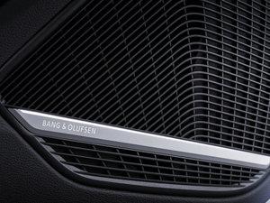 2017款Coupe 空间座椅