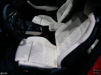 空间座椅奥迪S5双门空间座椅