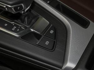 2017款Sportback 40 TFSI 时尚型 驻车制动器