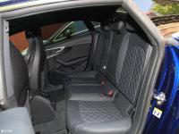 空间座椅奥迪S5掀背后排座椅