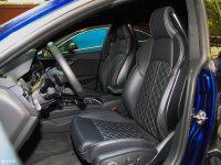 空间座椅奥迪S5掀背前排座椅